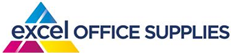 Excel Office Supplies Logo